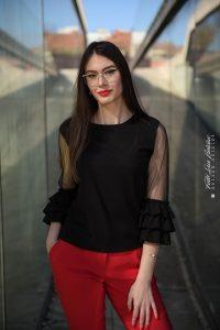 Alessia Mereuta
