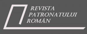 Revista Patronatului Român